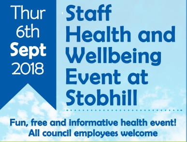 Stobhill Wellbeing